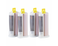 A-SILICONE LIGHT BODY FAST SET PROCLINIC EXPERT 4 CARTRIDGES