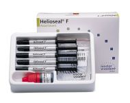 HELIOSEAL F ASSORTMENT (LUER)