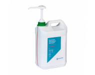 INSTRUMENTS ENZYMATIC DISINFECTANT DETERGENT 2% (5L)