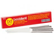 STEEL SEPARATING STRIP 4MM. BESTDENT