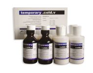 TEMPORARY.COLD-V KIT DENTINE+A3.5