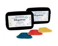 MEGATRAY LIGHT-CURED BASE PLATES