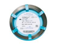 REMANIUM® WIRE ROLL, HALF ROUND, Ø 1.5 x 0.75MM