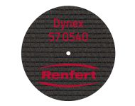 DYNEX SEPARATING DISC 40 x 0.5MM