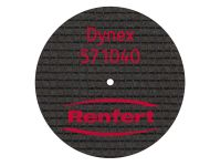 DYNEX SEPARATING DISC 40 x 1.0MM