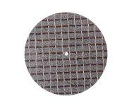 FIBRE DISC FOR METAL 40 x 0.5MM