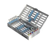 INTENSIV IPR SET WITH STAINLESS STEEL TRAY WITHOUT LIGHT