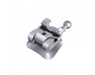 SELF-LIGATING BRACKET CASE PROCLINIC EXPERT