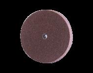 Metal polishing wheel, fine, 22 x 3MM (max: 10,000 rpm)