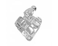 CERAMIC BRACKET PROCLINIC EXPERT CASE
